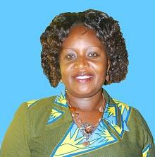 Beatrice Mogire