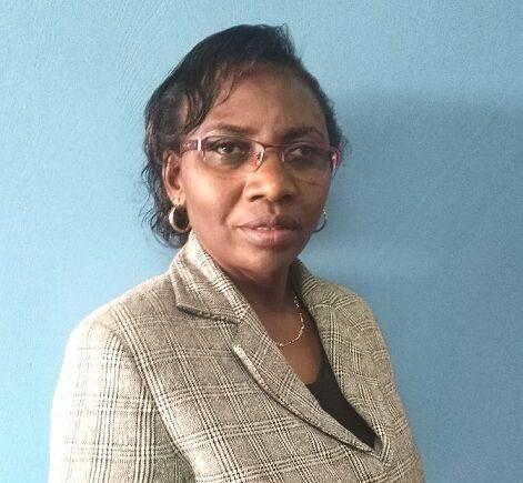 Josephine Nguru